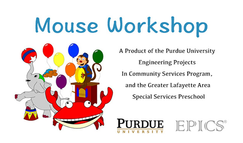 Mouse Workshop